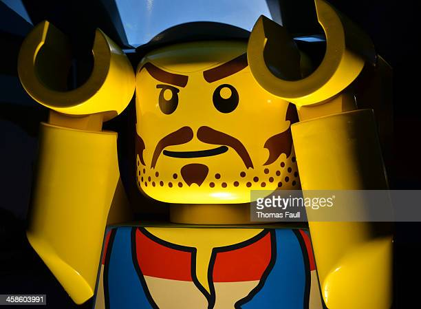 Large Lego Pirate