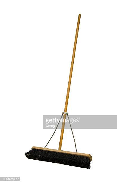 Large Push Broom