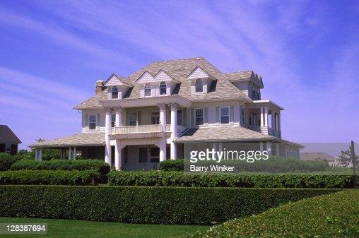 Large residence, Spring Lake, NJ