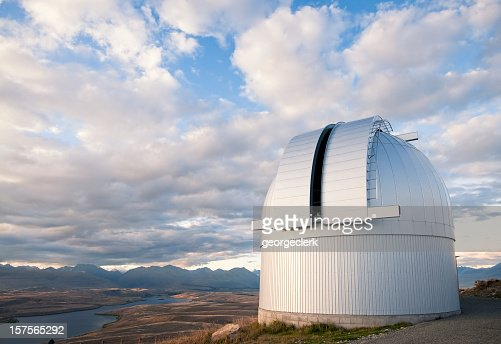 Large Rural Telescope Observatory