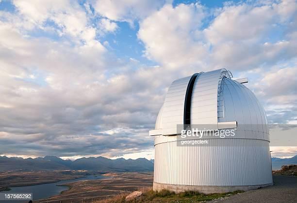 Large Rural Telescope Observatory