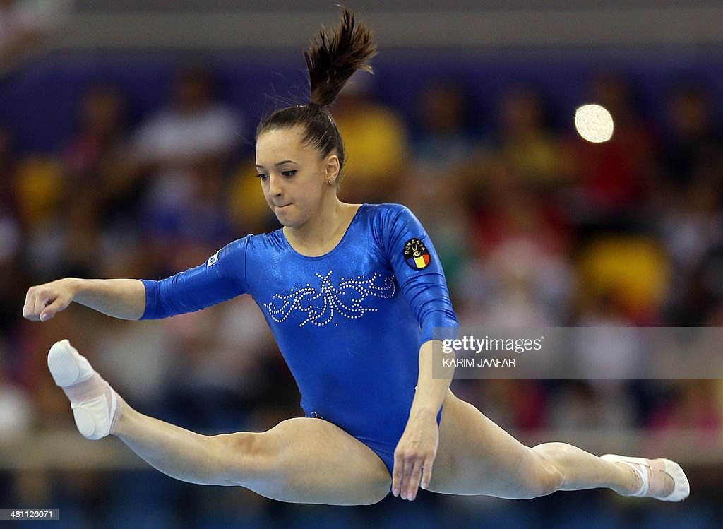Larisa Iordache Getty Images