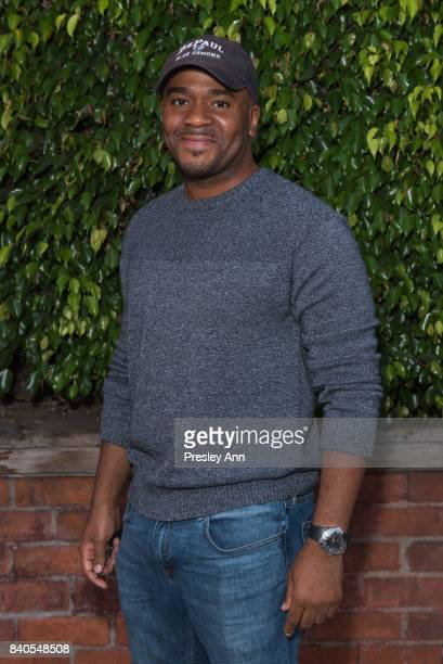 Larry Bates attends More Than A Hashtag at The Matrix Theatre on August 28 2017 in Los Angeles California