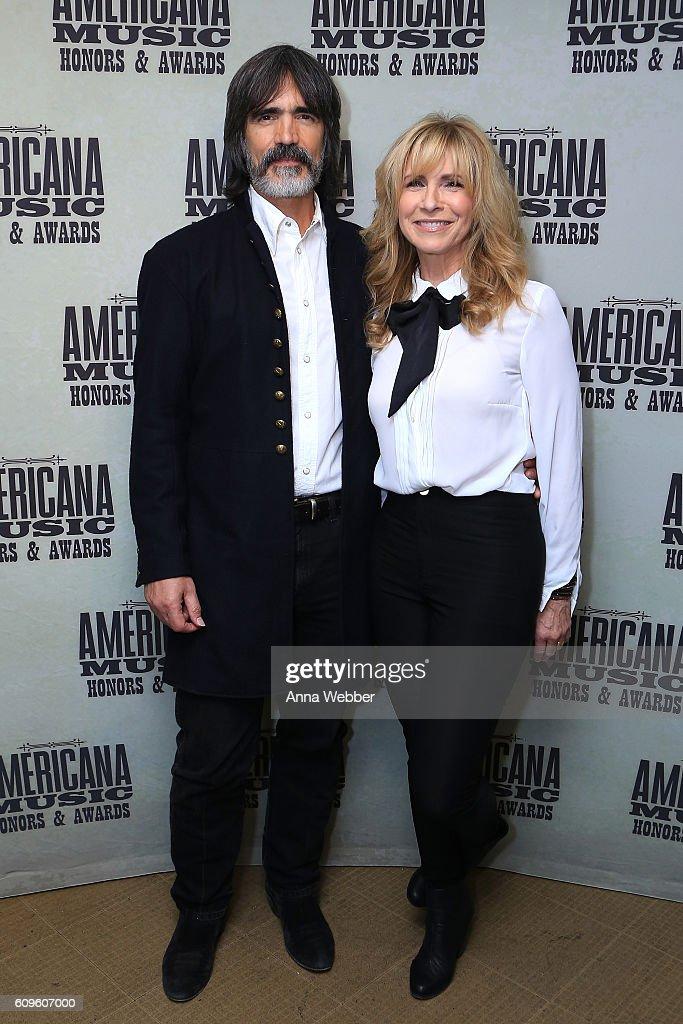 Americana Honors & Awards 2016 - Backstage