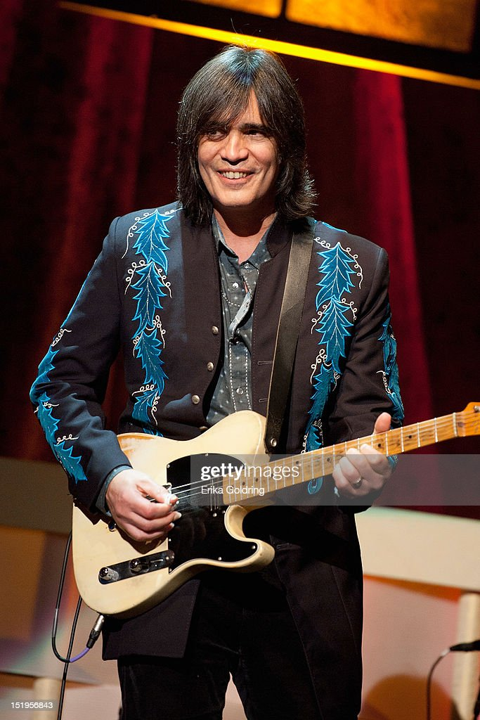 2012 Americana Awards & Honors Show