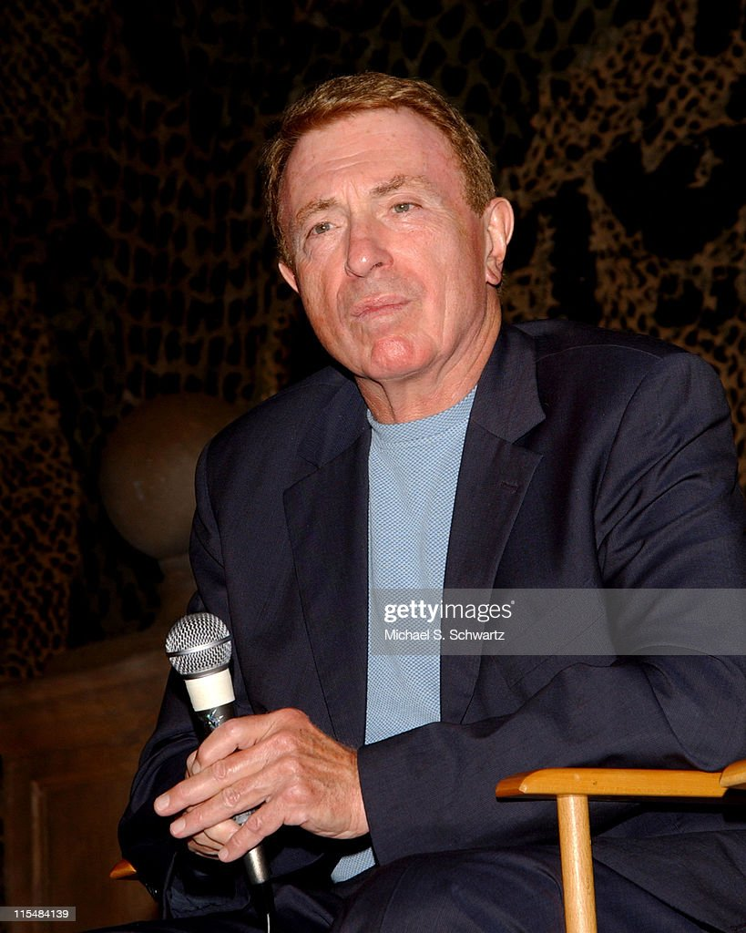 Larry Cohen during Creation Entertainment Presents Fangoria Magazine's Weekend of Horrors Day 1 at The Burbank Hilton in Los Angeles California...