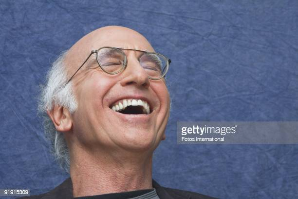 Larry David at the Four Seasons Hotel in Beverly Hills California on June 8 2009 Reproduction by American tabloids is absolutely forbidden