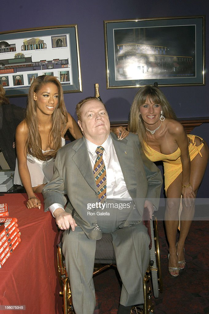 Can larry flynt hustler club nyc