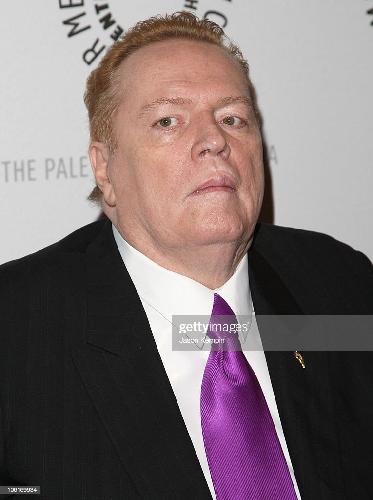 Larry Flynt attends the premiere of ' Larry Flynt : The Right To Be ...