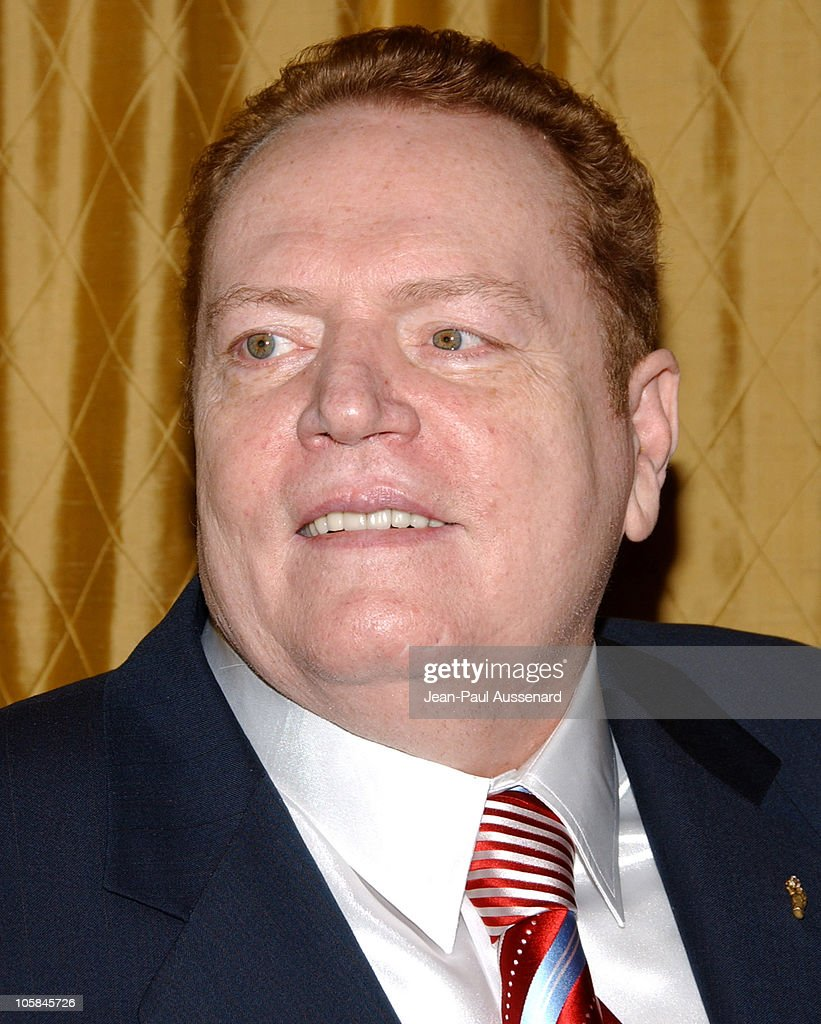 Larry Flynt during 2006 ACLU/SC Awards at Regent Beverly Wilshire in ...