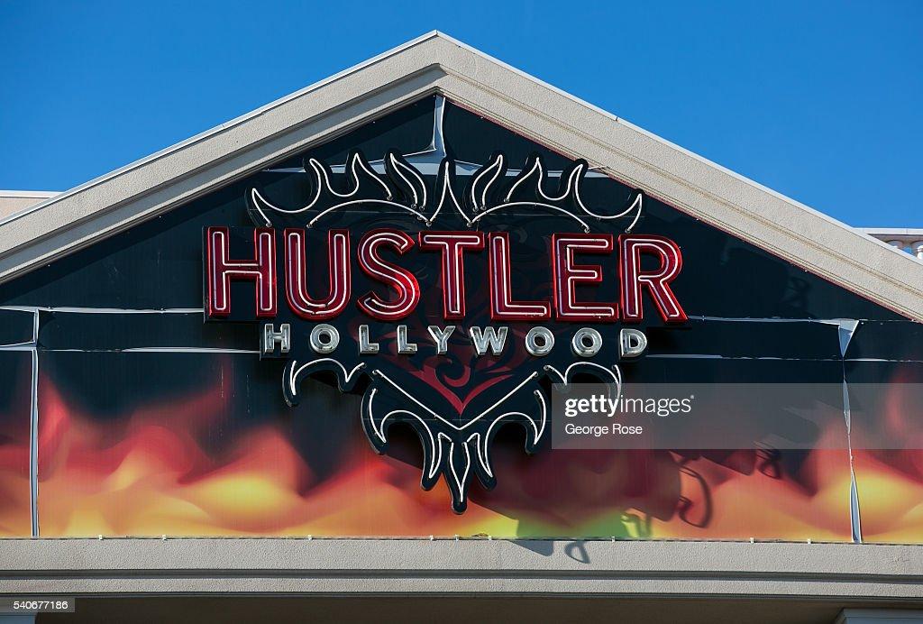 Hustler gallery 163