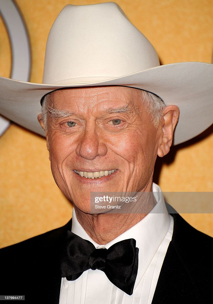 larry hagman filmography - photo #22