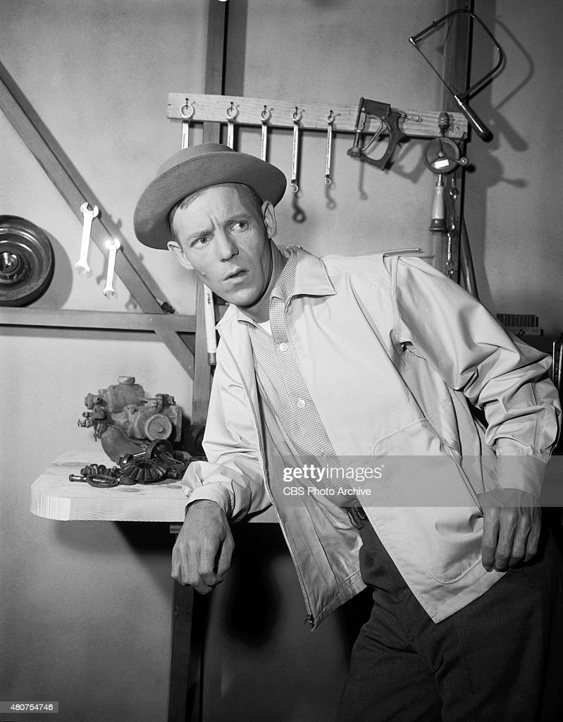 Larry Hovis andy griffith