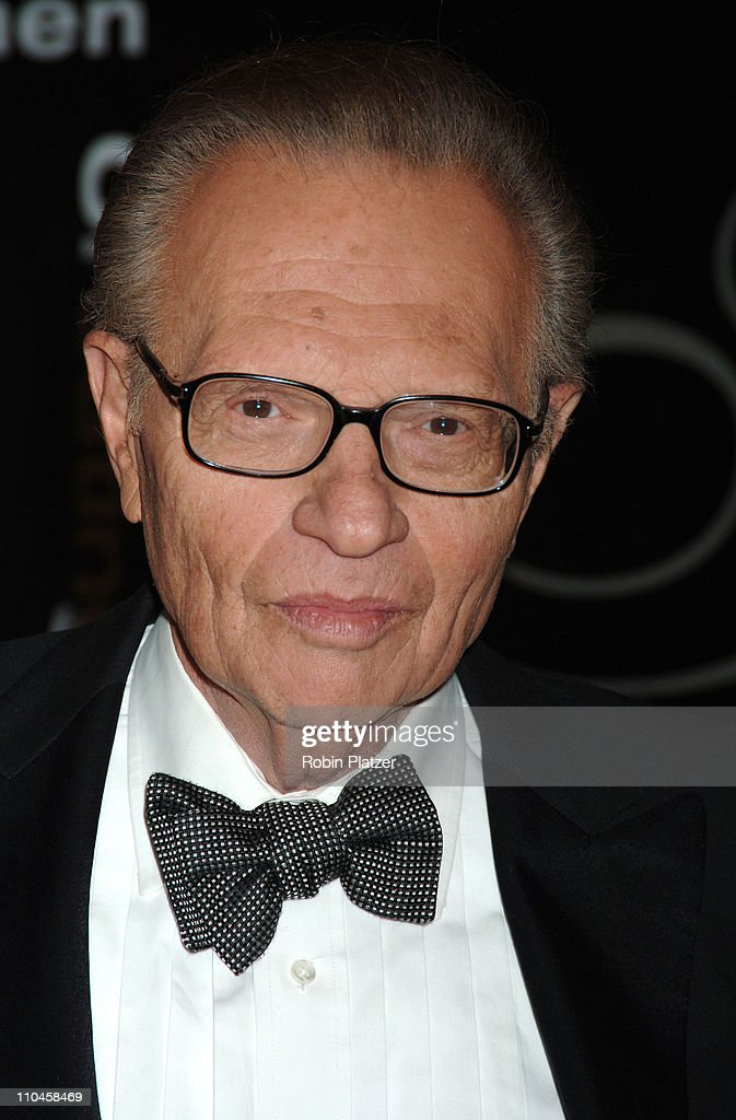 Larry King during 31st Annual American Women in Radio & Television ... Show more - larry-king-during-31st-annual-american-women-in-radio-television-picture-id110458469