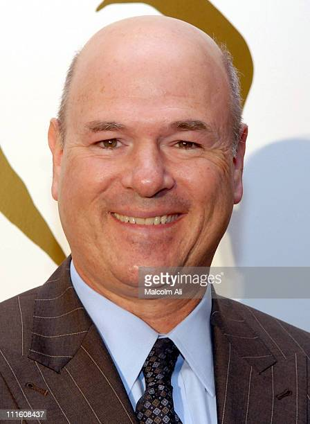 Larry Miller during 2007 Golden Heart Award Honoring Mary Murphy Arrivals at Beverly Hills Hotel in Beverly Hills California United States