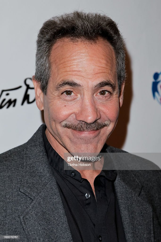 Larry Thomas attends the 8th annual Denim & Diamonds for Autism at Fours Season Hotel on October 6, 2013 in Westlake Village, California.