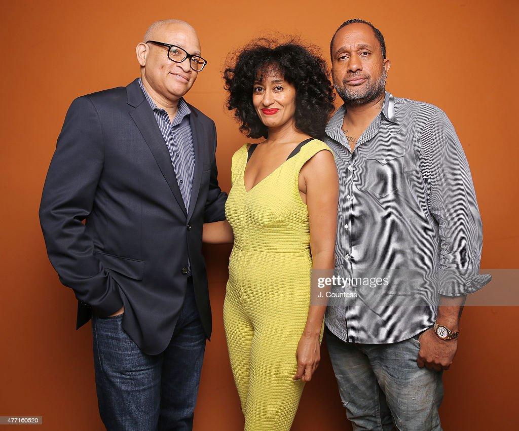 2015 American Black Film Festival
