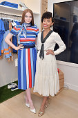 Tory Burch and The Daily Celebrate Spring with Tory Burch...