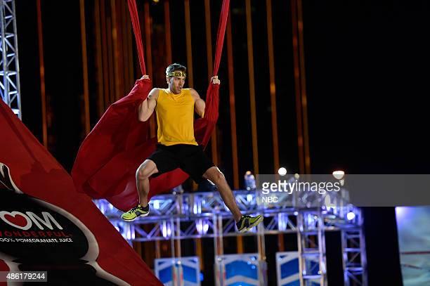 WARRIOR 'Las Vegas Finals' Pictured Adam Mihm