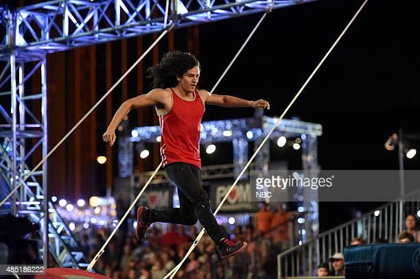 WARRIOR 'Las Vegas Finals' Pictured Daniel Gil