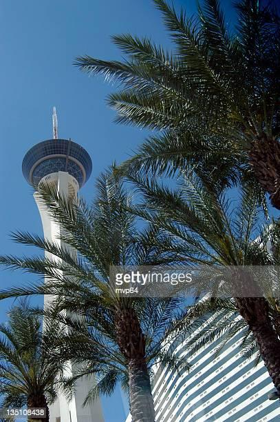 Las Vegas:  Hotel