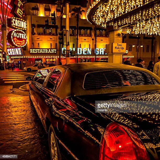 Limusina de Las Vegas
