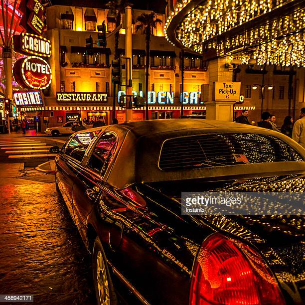 Las Vegas Limousina