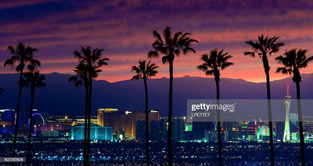 Las Vegas : Stock Photo