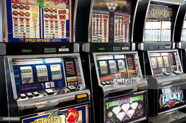 pictures of slot machine
