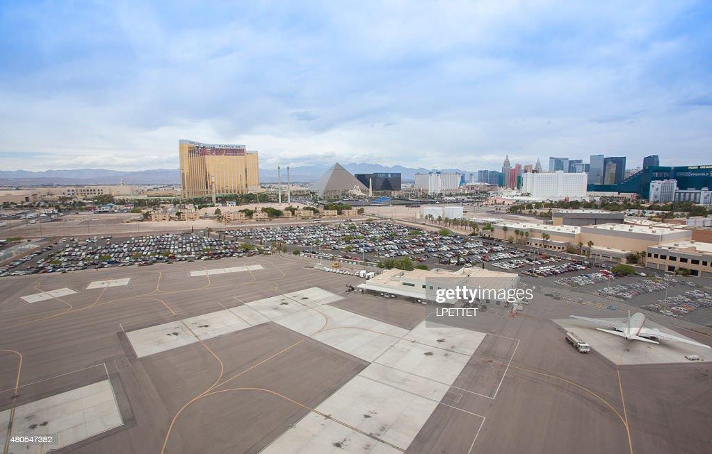 Las Vegas Strip : Foto de stock
