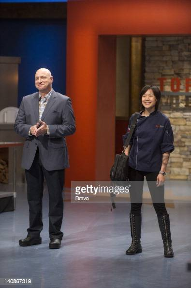 Top Chef Season 9 Pictures Getty Images