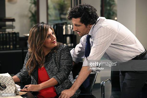 CRISTELA 'Last Goose Standing' Tim Allen who stars as Mike Baxter on the hit series 'Last Man Standing' guest stars in a crossover Mike seeks legal...