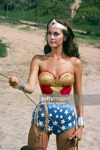 WOMAN 'Last of the Two Dollar Bills' Season One 1/8/77 Wonder Woman came to the rescue when America's economy was jeopardized by the Nazis