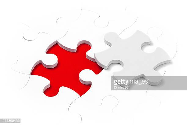 Last part of the puzzle