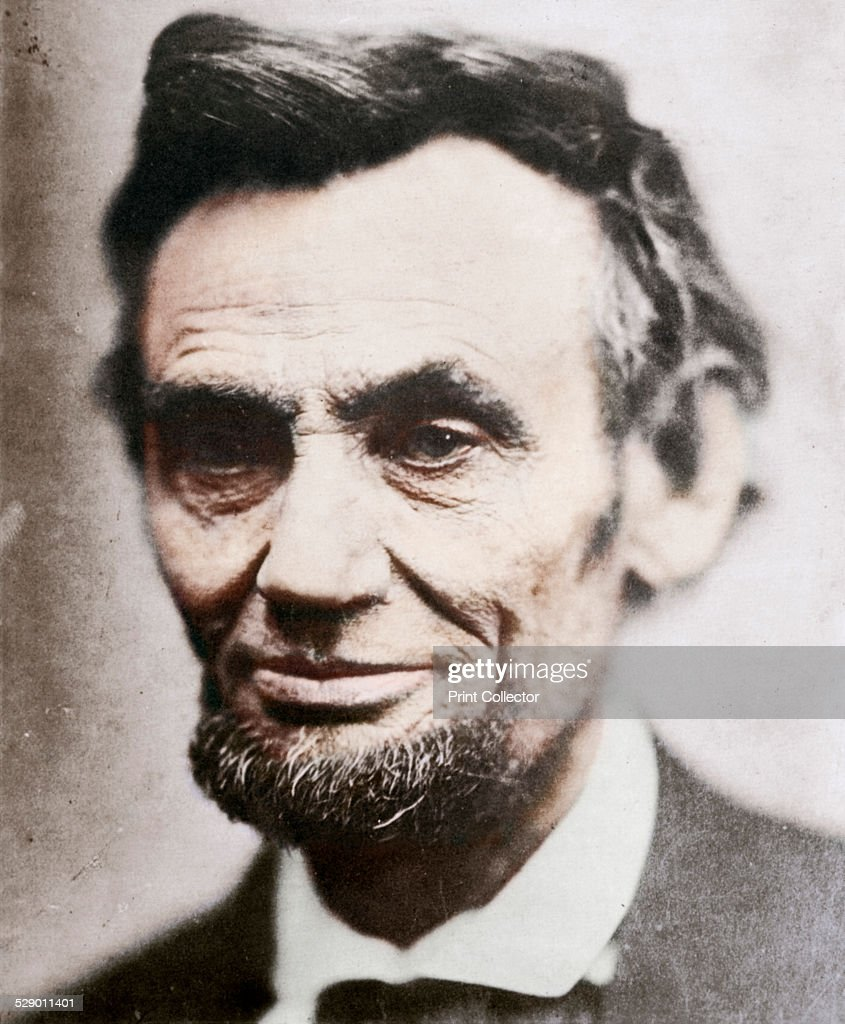 """an analysis of slavery in america under president abraham lincoln Lincoln's speeches  abraham lincoln,  on butcher paper and post on the wall under the heading, """"why did lincoln  analysis questions: what is lincoln's."""