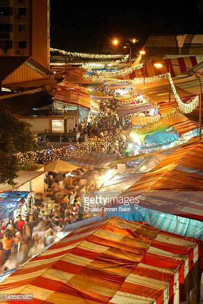 Last Ramadhan Bazaar