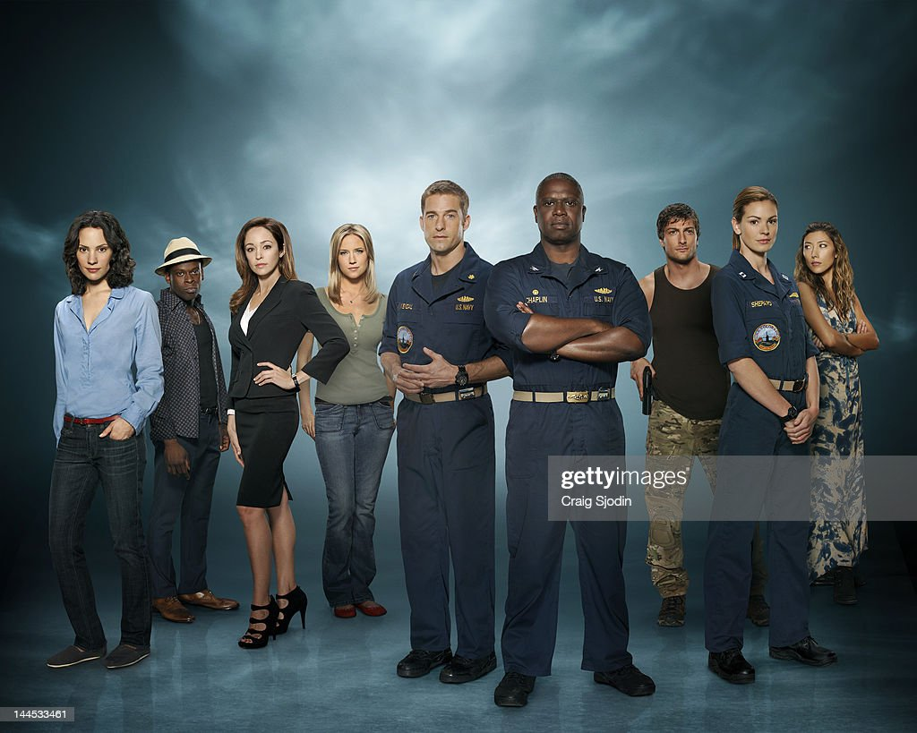 RESORT - 'Last Resort' stars Andre Braugher as Captain Marcus Chaplin, Scott Speedman as XO Sam Kendal, Daisy Betts as Lieutenant Grace Shepard, Dichen Lachman as Tani Tumrenjack, Daniel Lissing as SEAL Officer James King, Sahr Ngaujah as Mayor Julian Serrat, Camille de Pazzis as Sophie Gerard, Autumn Reeser as Kylie Sinclair, Jessy Schram as Christine Kendal. 'Last Resort' was written by Shawn Ryan and Karl Gajdusek, who are also executive producers along with Martin Campbell and Marney Hochman Nash. The pilot for 'Last Resort' was directed by Martin Campbell. 'Last Resort' is produced by Middkid Productions in association with Sony Pictures Television. CAMILLE