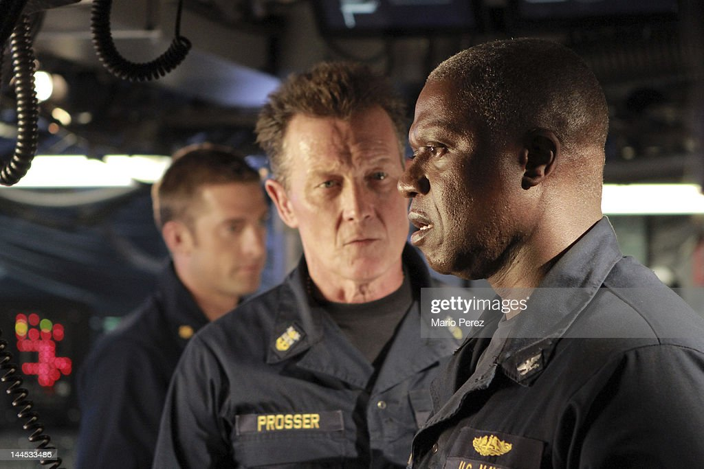 RESORT - 'Last Resort' stars Andre Braugher as Captain Marcus Chaplin, Scott Speedman as XO Sam Kendal, Daisy Betts as Lieutenant Grace Shepard, Dichen Lachman as Tani Tumrenjack, Daniel Lissing as SEAL Officer James King, Sahr Ngaujah as Mayor Julian Serrat, Camille de Pazzis as Sophie Gerard, Autumn Reeser as Kylie Sinclair, Jessy Schram as Christine Kendal. 'Last Resort' was written by Shawn Ryan and Karl Gajdusek, who are also executive producers along with Martin Campbell and Marney Hochman Nash. The pilot for 'Last Resort' was directed by Martin Campbell. 'Last Resort' is produced by Middkid Productions in association with Sony Pictures Television. SCOTT