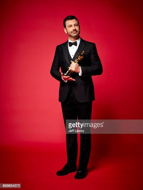 THE OSCARS® Latenight talk show host producer and comedian Jimmy Kimmel will host the 89th Oscars® to be broadcast live on Oscar® SUNDAY FEBRUARY 26...