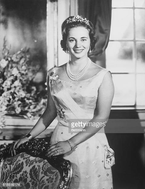 Latest Portrait Copenhagen Denmark A current portrait of Danish Princess Benedikte was officially released by the royal household to mark her...