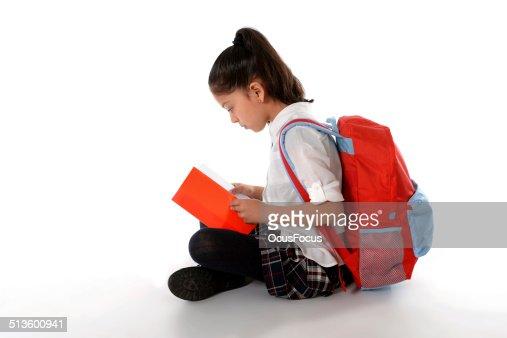 schoolgirl latin