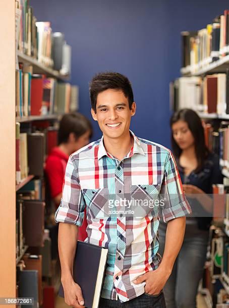 Latin student