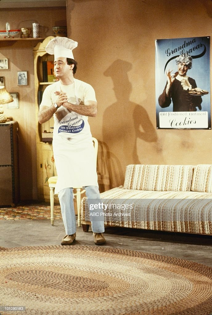 TAXI - 'Latka's Cookies' which aired on February 05, 1981. (Photo by ABC Photo Archives/ABC via Getty Images) ANDY