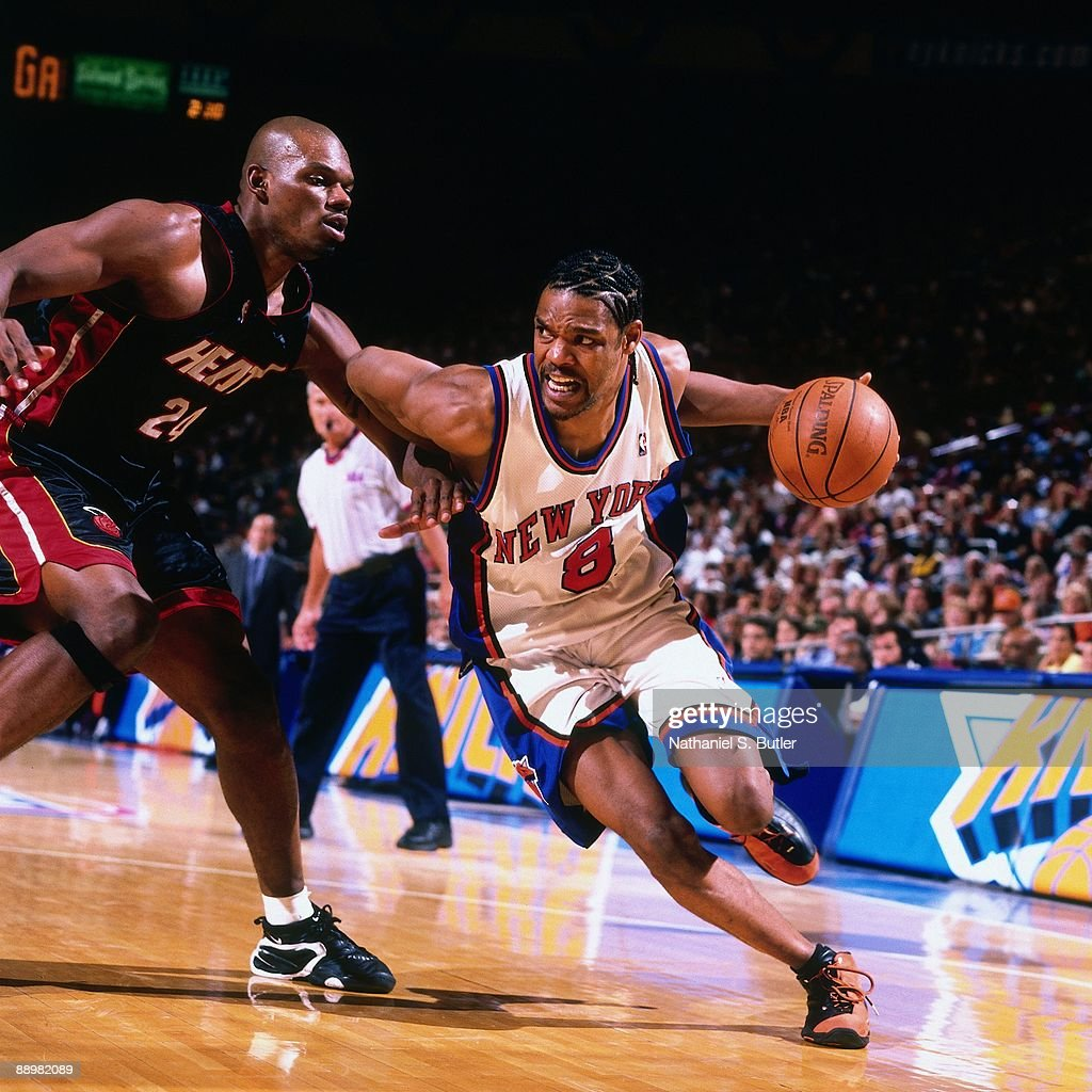 2000 Eastern Conference Semifinals Game 4 Miami Heat vs New