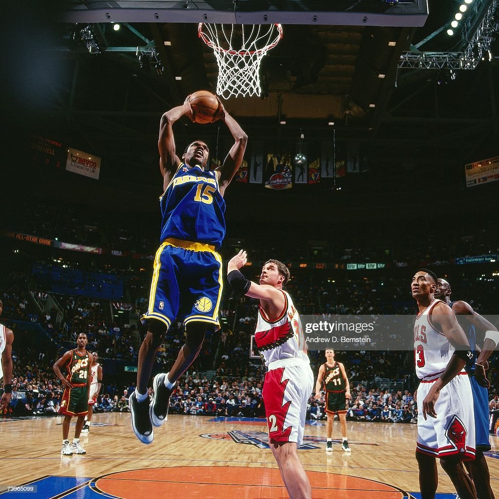 1997 NBA All Star Game Game