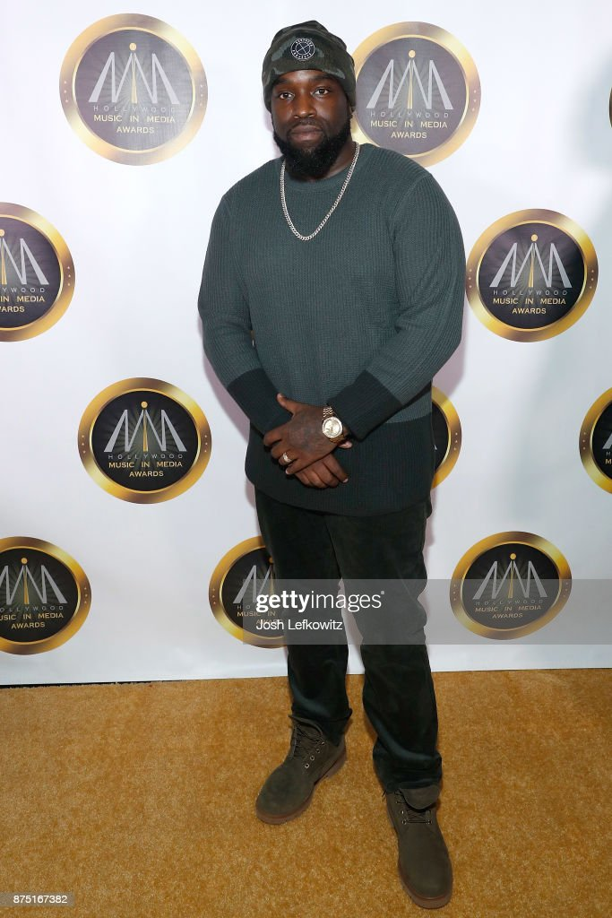 8th Annual Hollywood Music In Media Awards - Arrivals