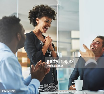 Laugh out loud moments at work