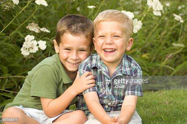 Laughing Brothers