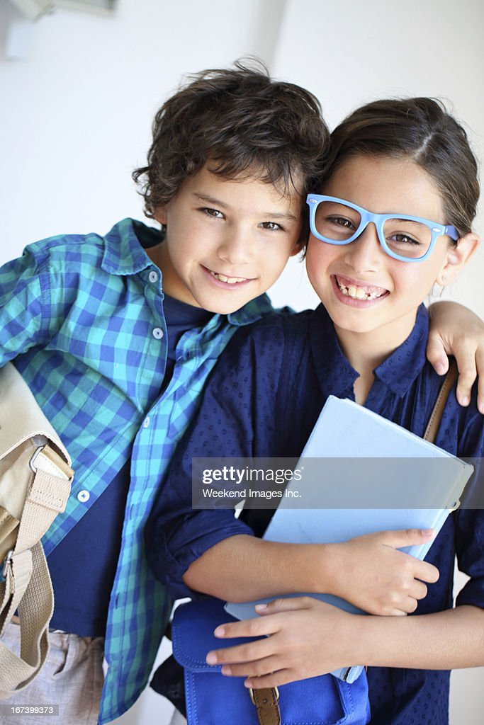 Laughing friends : Stock Photo
