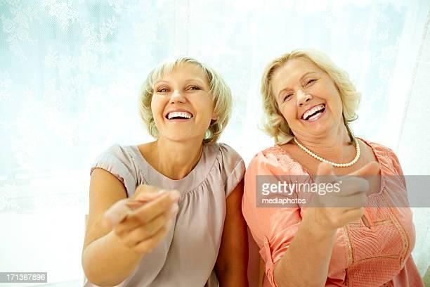 Lachen Senioren